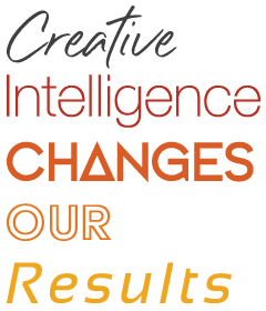 Creative Intelligence Changes Our Results