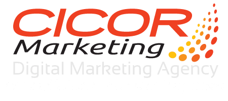 CICOR Marketing Logo