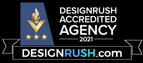 Design Rush Accredited