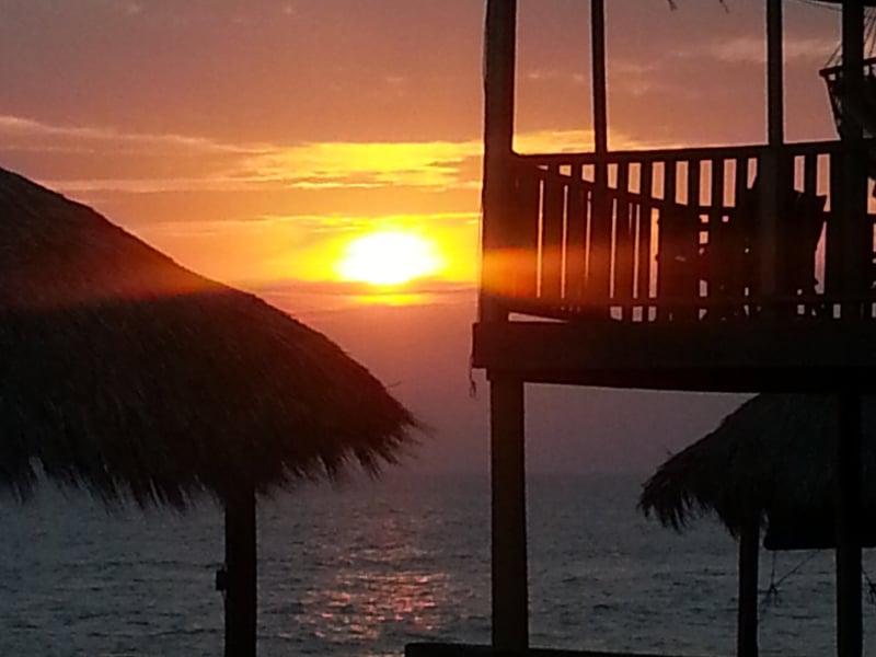 Nicaragua Beach Resort