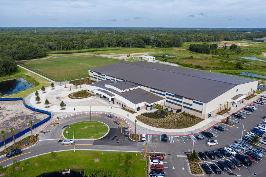 WC Sports Complex